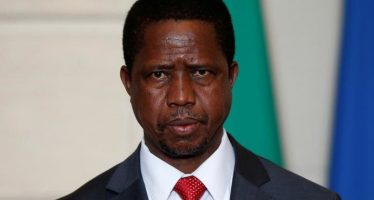 Zambia's president Lungu names accountant as finance minister
