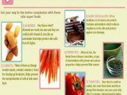 The Best Foods for Your Skin