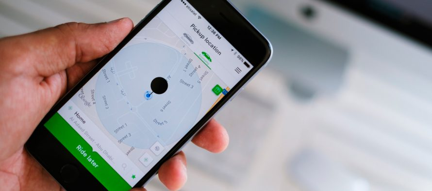 Abu Dhabi to Introduce New Regulations for Ride-Hailing Apps