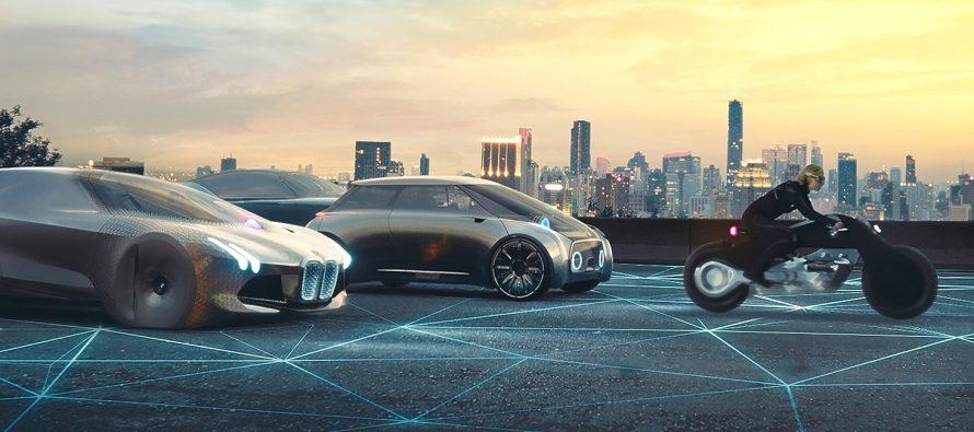 A New Era for the Automobile