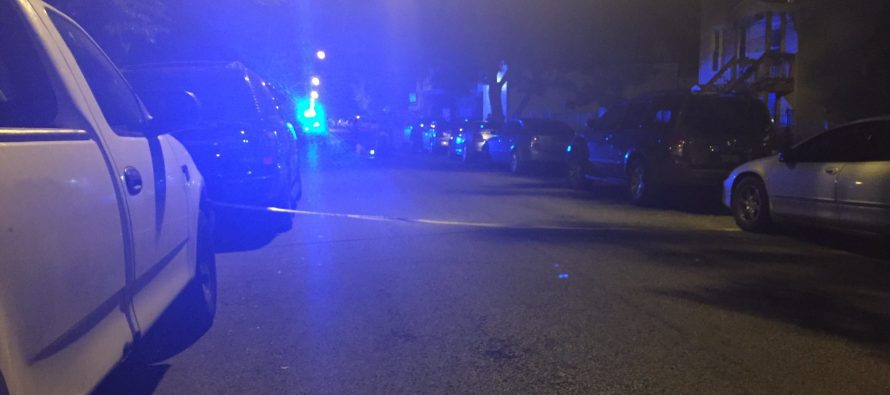 3 men killed, 6 others wounded in Chicago: 'The children are scared'