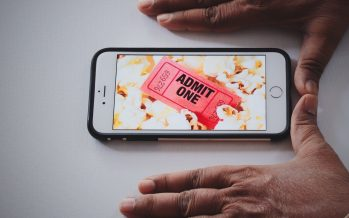 Eventbrite Transforms Any Android Phone Into a Mobile Box Office