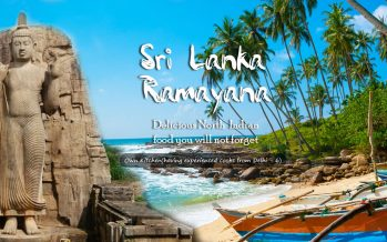 IRCTC offers Ramayana yatra to Sri Lanka in Nov