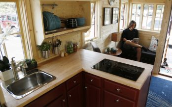 How to finance a tiny house