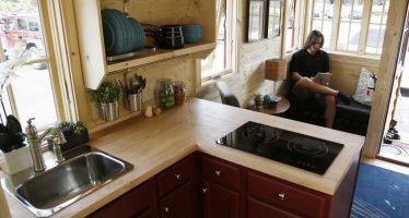 How to finance a tiny house