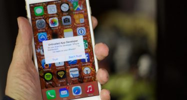 Why you don't just need enterprise apps – but an app store with it
