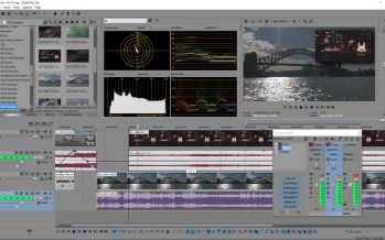 MAGIX VEGAS Creative Software