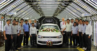 Mexico is top destination for India's automobile exports