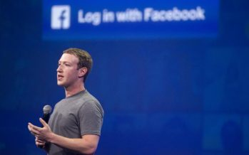 Facebook founder tips Nigeria to create internet billionaires