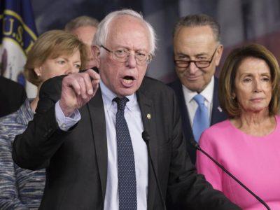 Government-Run Health Care: Democrats' New Litmus Test