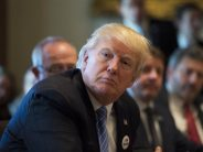 Trump threatens insurer payments — and health care loved by means of Congress