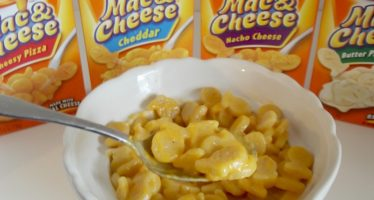 Love Mac and Cheese? But What About the Sprinkling of Harmful Chemicals in it?