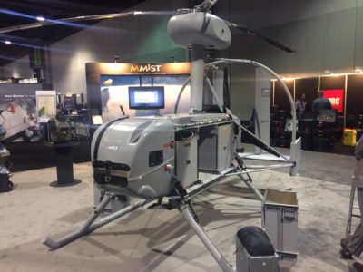 Big possibilities in drone software program: $565 million and hiking