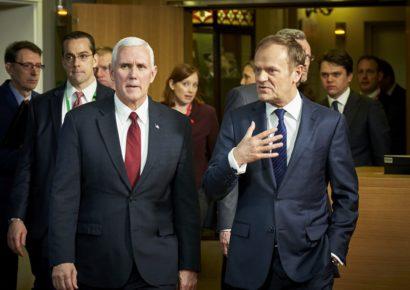 U.S, EU Pledge to Finance Next Elections: IEC
