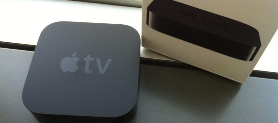 Turn your Mac or PC into a reasonably-priced and clean Apple TV
