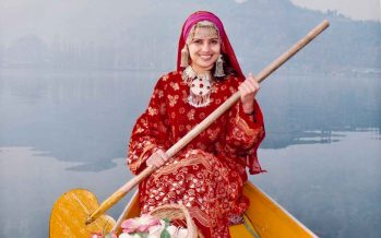 Kashmiri woman challenges state's 'discriminatory' assets law