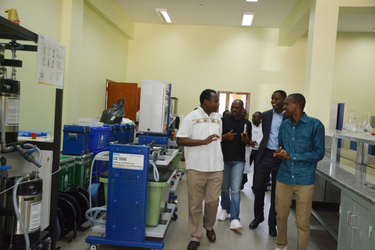 Ethiopia: Ministry Eyeing Capacity Building for Quality Education