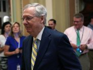 The Health Care Debate Is Not Dead In The Senate