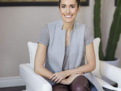 How Blogger Louise Roe Saved Thousands (!) on Her Dining Room Table