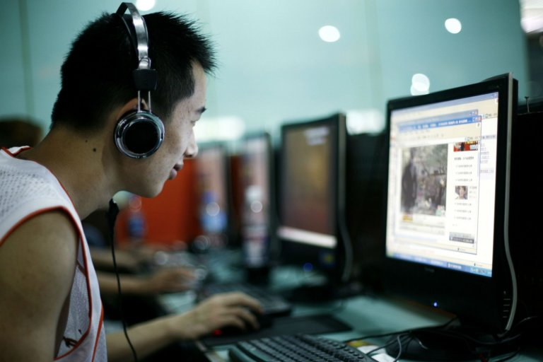 Apple Removes Apps From China Store That Help Internet Users Evade Censorship