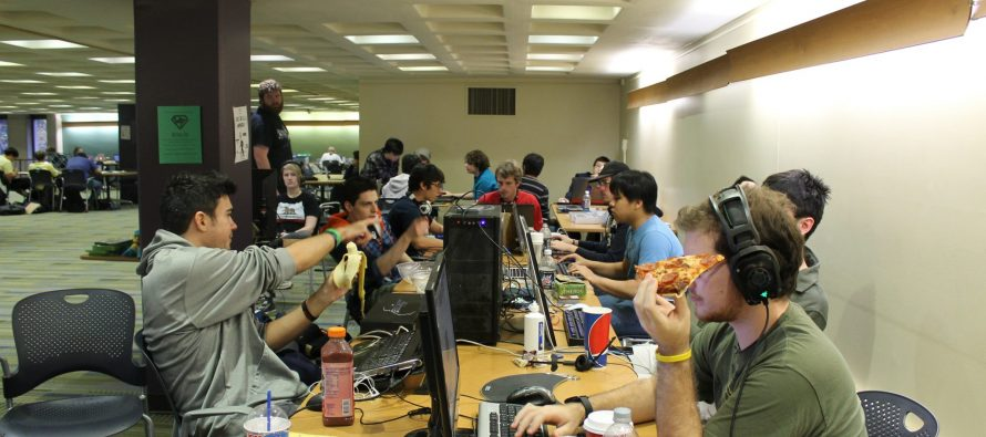 Australian Speedrunning Marathon gaming event held in Adelaide ahead of AVCon