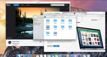 Look back at Mac OS X's records with 5K versions of all the default wallpapers