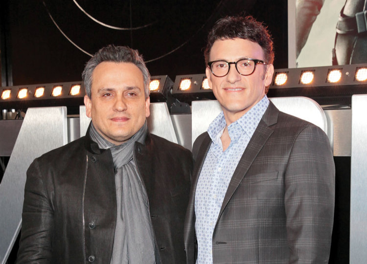 Fox Teams With Russo Brothers in Finance-Distribution Movie Deal