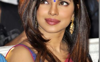 Priyanka Chopra's whole splendor evolution