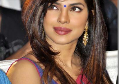 Priyanka Chopra's whole splendor evolution