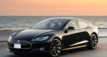 Tesla's vehicle revolution