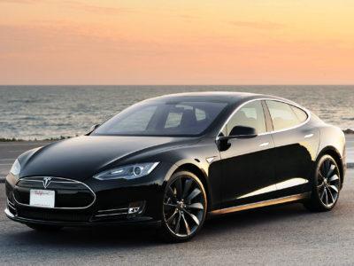 Tesla's vehicle revolution