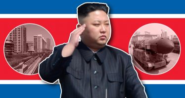 The US to exempt news hounds, useful resource people from N. Korea journey ban