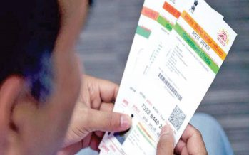 How to Link Aadhaar With PAN Card Online to File Tax Returns