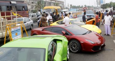 Gadkari pushes for methanol-based totally gas to run automobiles in India