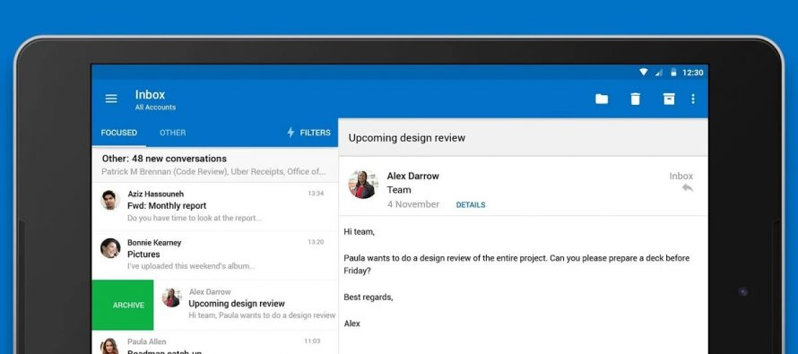 Keep tune for Android app updates with Changes