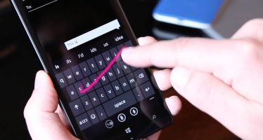 Microsoft Closes Down 'Word Flow' Keyboard for iOS, Points Users to SwiftKey
