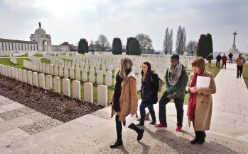 The 10 nice First World War battlefield tours