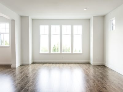 Security Tips for an Empty Property