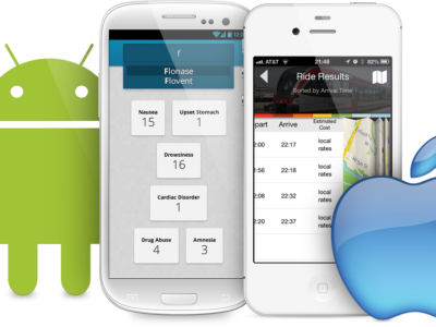 Optix Releases Mobile App for iOS and Android