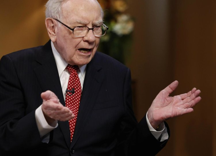 Warren Buffett's three exceptional making an investment tips — consisting of 'margin of protection' — defined