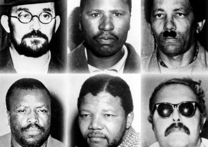 'The State Against Nelson Mandela And The Others': Cannes Review