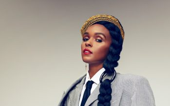 Feast Your Eyes on Janelle Monáe's 'Dirty Computer' Emotion Picture