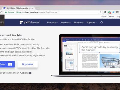 Best PDF reader for Mac of 2018