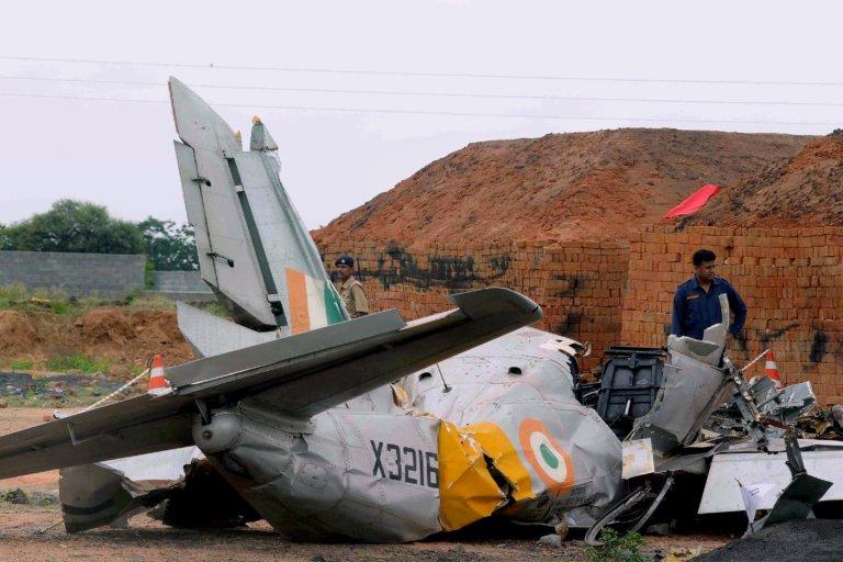 Gurugram car crash: 2 dead, female pilot fights for life