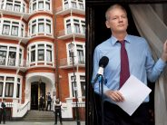 Ecuador to remove Julian Assange's extra security from London embassy