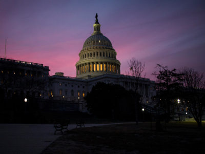 Farm Bill Could Undo Part Of The Affordable Care Act