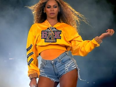 Beychella is just the present day big event to 'destroy the internet'