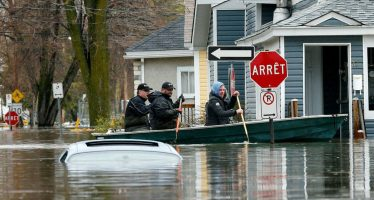 Health, insurance concerns plague N.B. flood victims