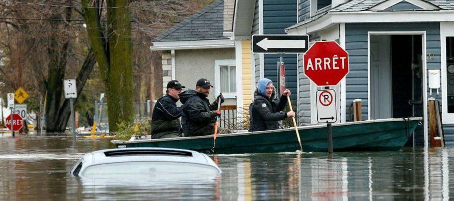 Health, insurance concerns plague N.B. flood victims