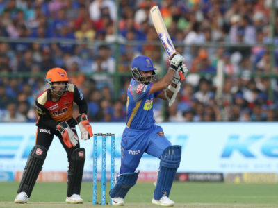 Rahane hopeful of others stepping up in Buttler, Stokes's absence